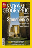 National Geographic nr 7-2008