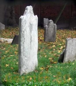 Cmentarzyk na Manhattanie